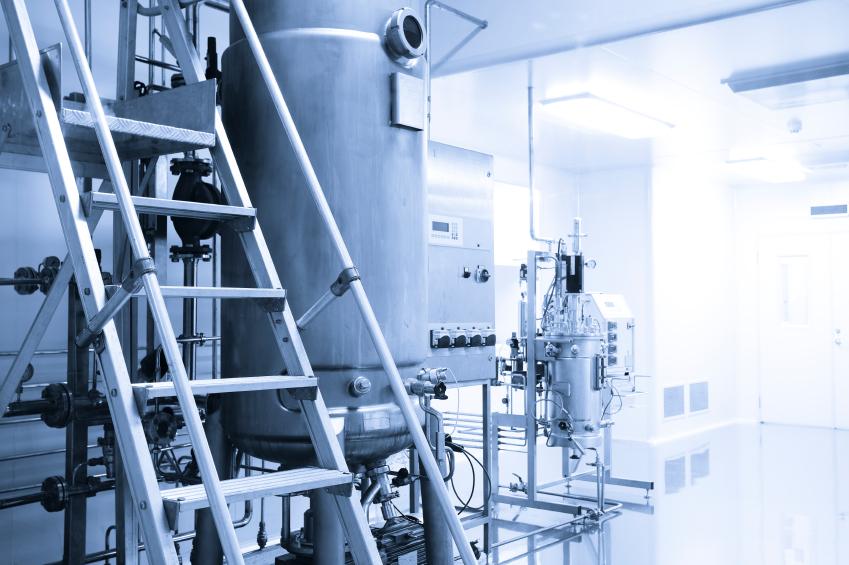 GMP Manufacturing