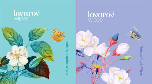 Lavarov Identity