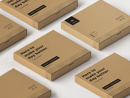 Why do companies shift to eco-friendly packaging?