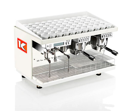 KUP TWO GROUP ELEKTRA COFFEE MACHINE
