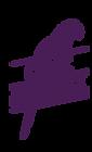 Oak berry Arabic vertical logo option 2