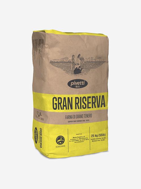 GRAN RISERVA ARANCIONE – TIPO 00 – 5 KG