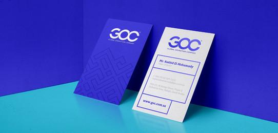 GOC Identity