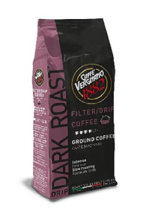 FILTER COFFEE DARK