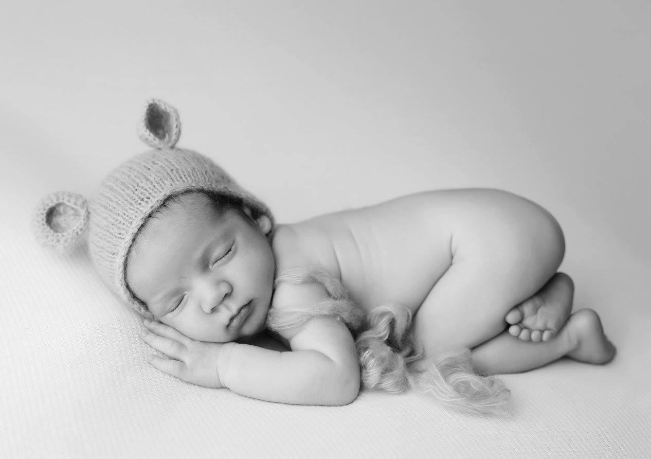 Infant Sleep Education 0-4 months