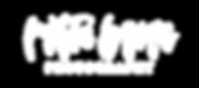 04. Handwritten Logo All White Watermark