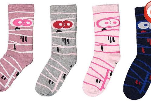 Высокие детские носки из турецкого хлопка. Артикул: 13339