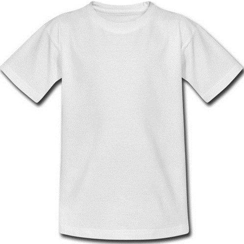 Детская футболка (3-7) Артикул: 11777