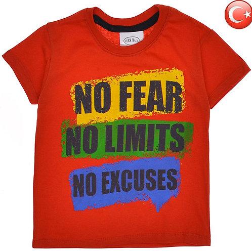 Детская футболка (1-4) Артикул: 11066