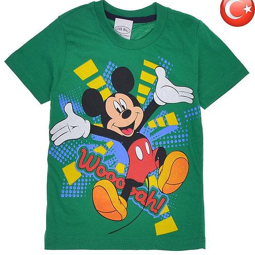 Детская футболка 2-8 Артикул: 10719