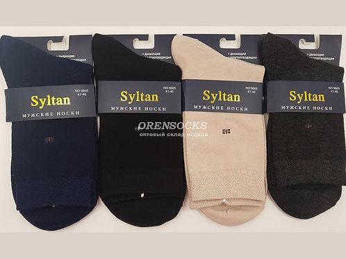 Syltan носки мужские отличного качества 9665