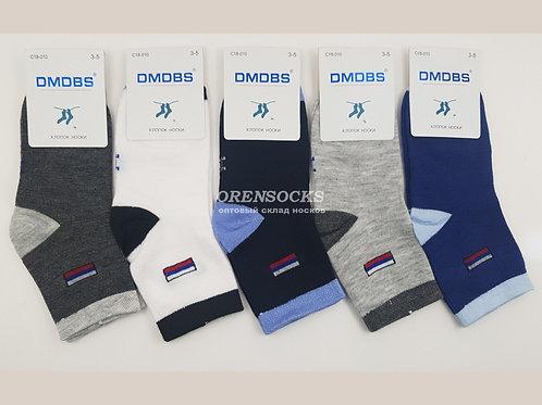 DMDBS детские носки на мальчиков C18-010