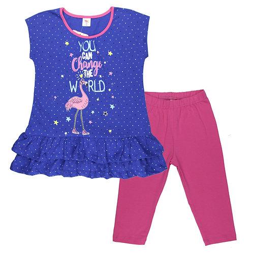 Комплект для девочек Sami Kids (6-10)