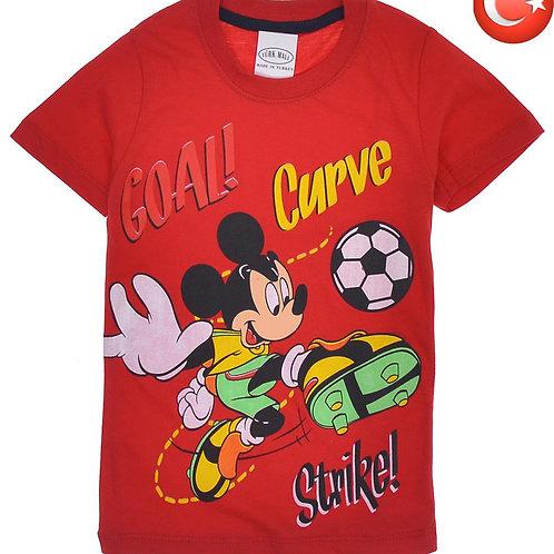 Детская футболка 2-8 Артикул: 10720