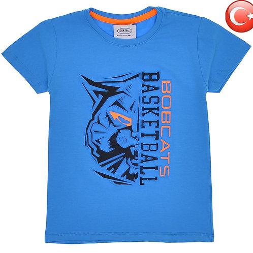 Детская футболка (5-8) Артикул: 13904