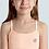 Thumbnail: Бюстье для девочки Baykar из мягкого турецкого хлопка 95%. Артикул 4107