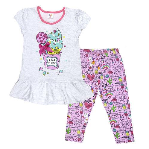 Комплект для девочек Sami Kids (1-5)