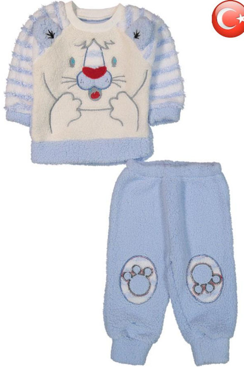 Детский костюм евромахра 1-2 Артикул: 8497
