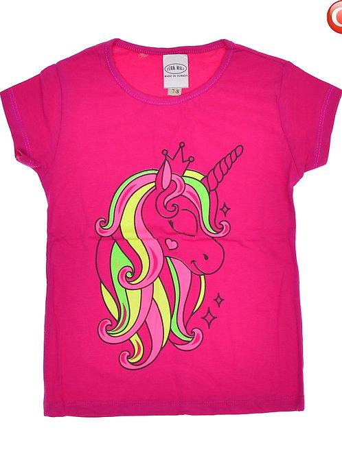 Детская футболка 2-8 Артикул: 12835