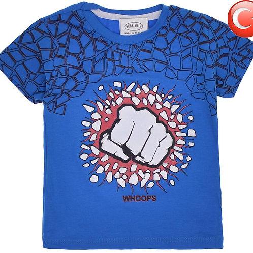 Детская футболка (1-4) Артикул: 13919