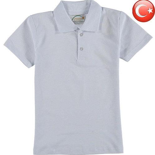 Детская футболка-поло (5-8) Артикул: 11363