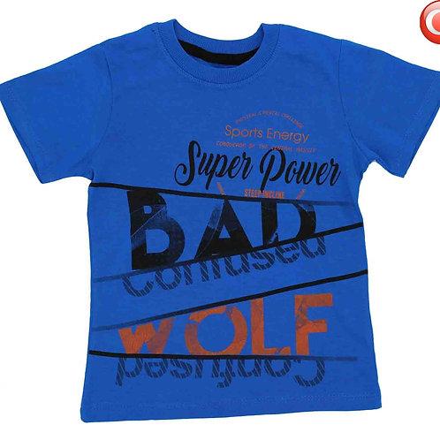 Детская футболка (5-8) Артикул: 11041