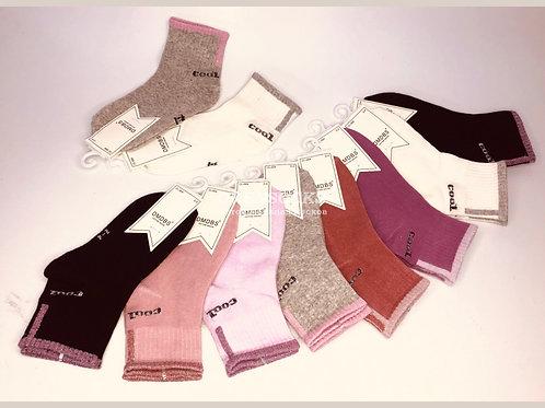 DMDBS Детские носочки на девочку отличного качества разных расцветок АРТ. CL-004