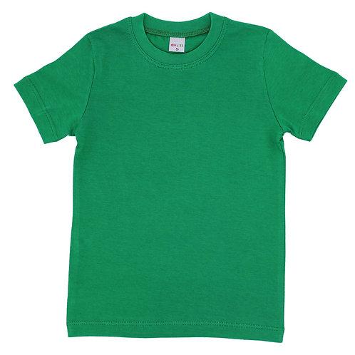 Детская футболка (4-8) Артикул: 11533