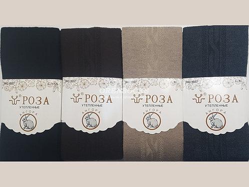 Колготки женские  АНГОРА  с пяткой  артикул 9957