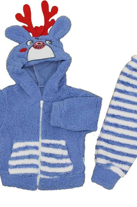 Детский костюм евромахра 1-2 Артикул: 8460