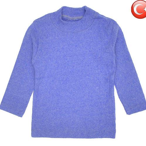 Детская водолазка (кашемир 80-98) Артикул: 13673