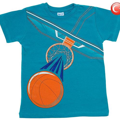 Детская футболка 6-9 Артикул: 12898