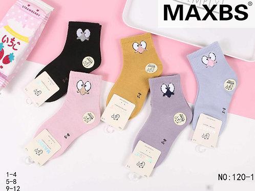 Детские носки Глазки MAXBS. Качественные!