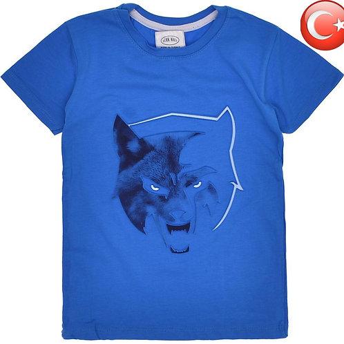 Детская футболка (5-8) Артикул: 13932