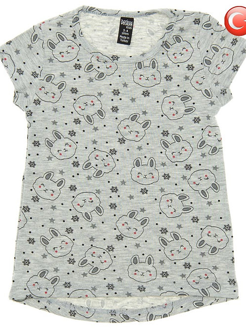 Детская футболка (2-8) Артикул: 12910