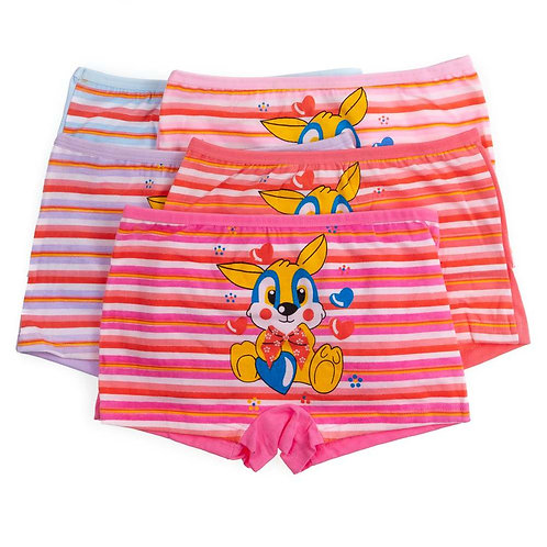 Детские трусы-шорты для девочек