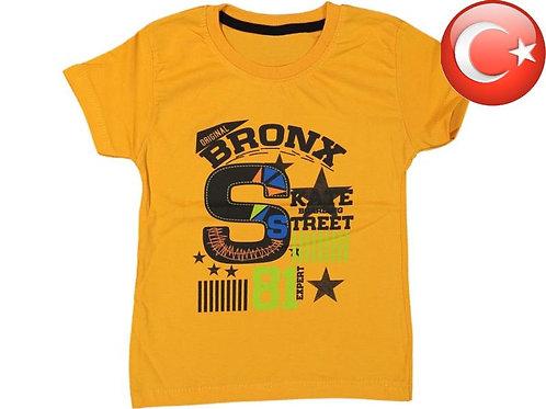 Детская футболка (5-8) Артикул: 10809