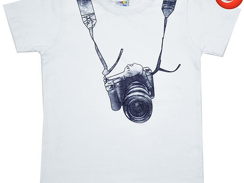 Детская футболка 6-9 Артикул: 12900