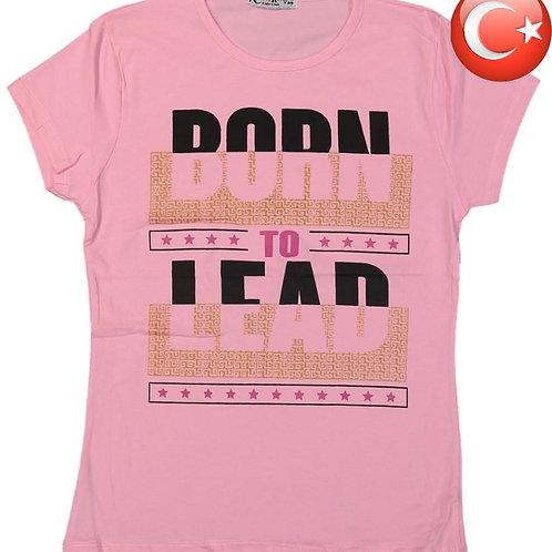 Детская футболка (8-12) Артикул: 13250