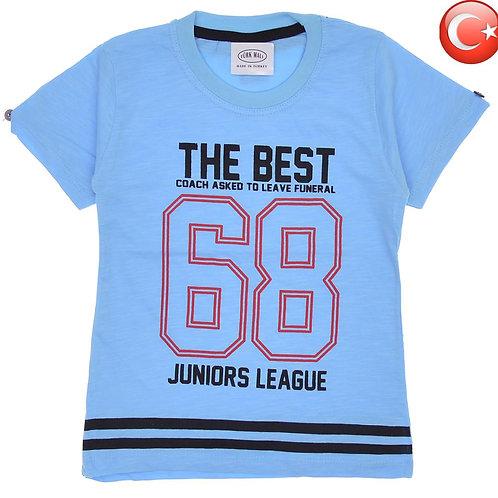Детская футболка (8-12) Артикул: 13249