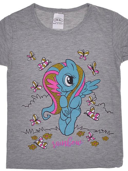Детская футболка (2-8) Артикул: 12831