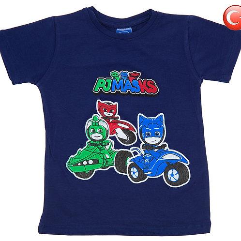 Детская футболка 2-5 Артикул: 12904