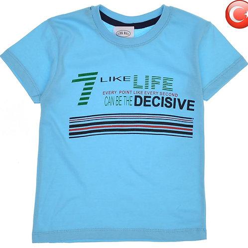 Детская футболка (1-4) Артикул: 11061