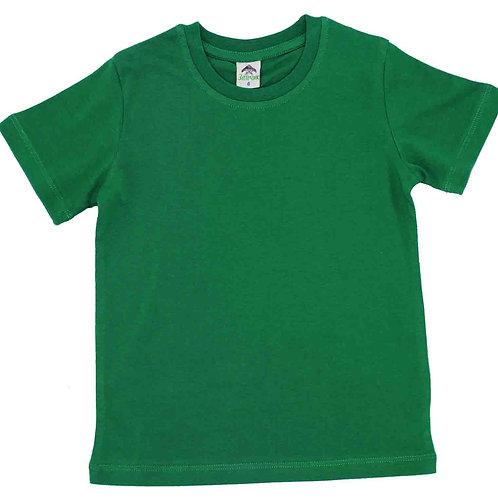 Детская футболка 6-9 Артикул: 10863