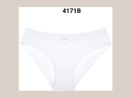 DONELLA трусы для девочек белые очень хорошего качества  артикул 4171B