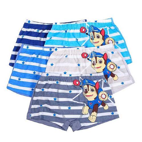 Детские трусы-шорты для мальчиков