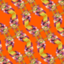 THE TASTE_orange_pattern_square.jpg