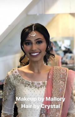 Pakistanit bridesmaid