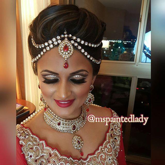 Ismaili bride