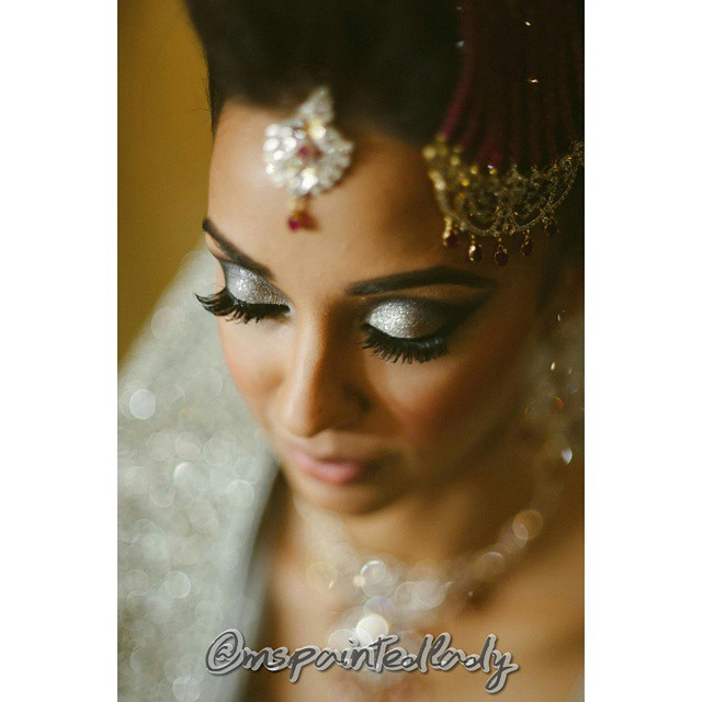Bridal makeup and hair Dallas #dfwmu